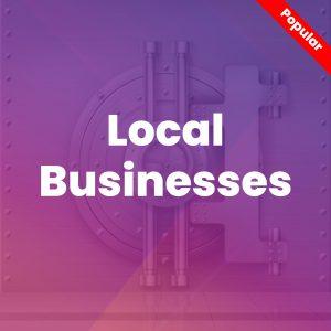 Local Business Citations